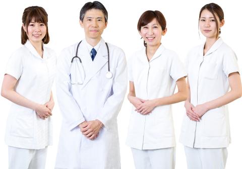 レディースクリニック柳原の医師と看護師